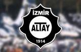 Altay'dan yasak açıklaması