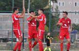 Altınordu'nun yeni yıldız adayı: Frikik golüyle alkış topladı
