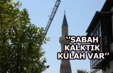 Antalya'nın simgesinde büyük değişiklik