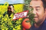 Ata Demirer'in çiftlik hayatı!