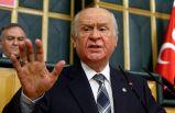 Bahçeli'den Kılıçdaroğlu'na: Bize tek bir tarafsız Cumhurbaşkanı göster