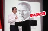 Batur; Lozan, bağımsızlığımızın sembolüdür