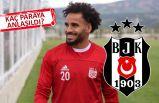 Beşiktaş, Douglas transferini bildirdi