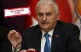 Binali Yıldırım'dan teşkilata 'CHP' talimatı