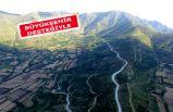 Bozdağ'a kamp alanı müjdesi!