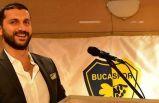 Buca'da Aktaş'tan 'Tire' açıklaması