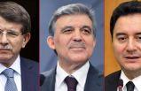 Burhan Kuzu'dan Babacan, Gül ve Davutoğlu hakkında flaş iddia