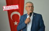 CHP'li Beko'dan 'taşeron işçi' çıkışı