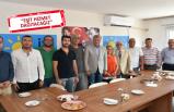 CHP'li Engin'den siyasi partilere 'ortak akıl' ziyareti