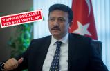 Dağ'dan CHP'li belediyelere eleştiri yağmuru: Yalan söylüyorlar