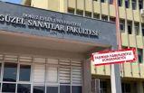 Dokuz Eylül Üniversitesi'nde 5 akademisyen görevinden alındı