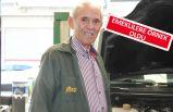 Emekli ikramiyesi ile iş kurdu! !5 kişiye istihdam sağlıyor