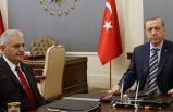 'Erdoğan talimatı verdi: Binali Yıldırım'ın yeni görevi belli oldu'