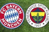 Fenerbahçe Bayern Münih maçı saat kaçta, hangi kanalda?