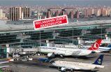 Havalimanında korkutan patlama!