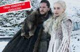 HBO yöneticisinden Game of Thrones'un final bölümünü beğenmeyenlere yanıt