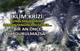 İklim krizi: Bunaltan havalar, orman yangınları, seller...