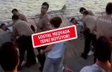 İzmir'de 'Biz polisiz' diyen bekçilere tepki!