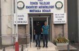İzmir'de PKK'ya büyük darbe!
