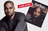 Kanye West'in 1 milyar dolarlık başarısı!
