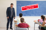 Karşıyaka'da kültürlerarası proje