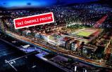 Karşıyaka Stadı'nda yeni gelişme!