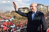 Kılıçdaroğlu 'teşekkür' turuna çıkıyor: İlk ziyareti...