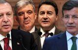 Kulisler hareketlendi: Yeni parti oyları nasıl etkileyecek?