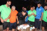 Menemenspor'da Kurşunlu'ya sürpriz pasta