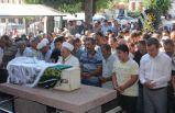 Minik Melih İzmir'i ağlattı