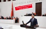 Polat: AKP doğanın değil, doların yeşilini seviyor