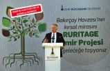 RURITAGE projesi İzmir Koordinasyon Merkezi açıldı