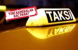 Ticari taksilerde kamera polemiği! Tekelleşme mi var?