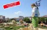 Torbalı'da Masal Parkı tadilatı