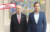 Yücel'den Ankara çıkarması