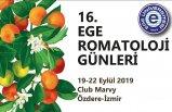 """""""16.Ege Romatoloji Günleri"""" İzmir'de yapılacak"""
