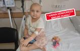 5 yaşındaki Esmanur hayat ışığını bekliyor