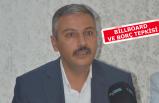 AK Parti'den Bayraklı Belediyesi'ne eleştiri yağmuru