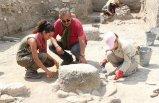 Amasya'da bulundu! Tam 2500 yıllık postane kalıntıları...