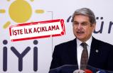 Aytun Çıray'ın İYİ Parti'deki yeni görevi belli oldu!