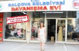 Balçova'dan öğrencilerle anlamlı 'dayanışma'