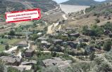 Baraj havzasında kalan iki mahalle taşınıyor