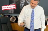 Başkanın odasında dinleme cihazı bulunmuştu: O iki ismin görev yeri değişti