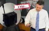 Bayraklı'daki 'dinleme cihazı ' soruşturmasında yeni gelişme