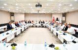 CHP İzmir'de dev zirve: İnsanlar hata yapabilir, belediye başkanlarımız da insandır