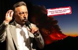 CHP'li Bayır'dan Bakan'a sert 'yangın' eleştirisi