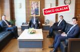 Dağ: İzmir yazılımın merkezi olacak