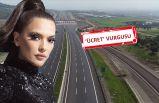 Demet'ten 'İstanbul-İzmir Otoyulu' değerlendirmesi