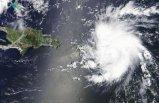 Dorian Kasırgası hızla ilerliyor