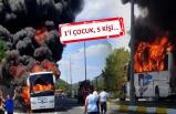 Ege'de facia: Hayatını kaybedenlerin kimliği belli oldu